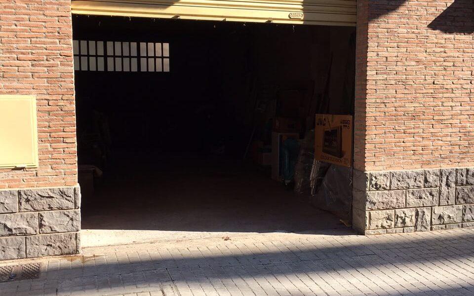 Local di fano en calle sta teresa 8 utebo fincas - Pisos alquiler en utebo ...