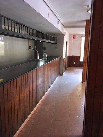 Local con zona de terraza en calle Goya 1, Utebo