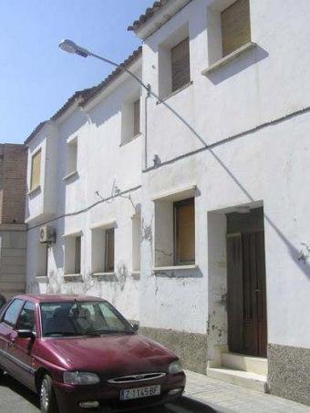 Piso en calle Mayor 1, Torres de Berrellén