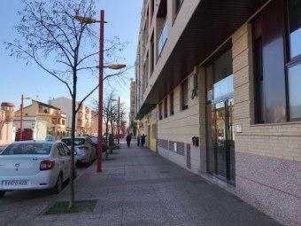 Piso en carretera de Logroño 71, Casetas