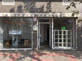 Local en Avda. Buenos Aires 4,Utebo