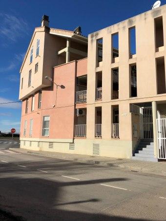 Piso en calle Ronda Castellar 1, Utebo