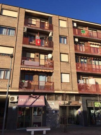 Garaje en Avda. Zaragoza 30, Utebo