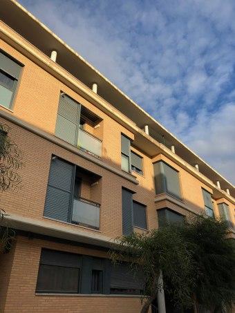 Atico en calle Teruel 27-31, Utebo