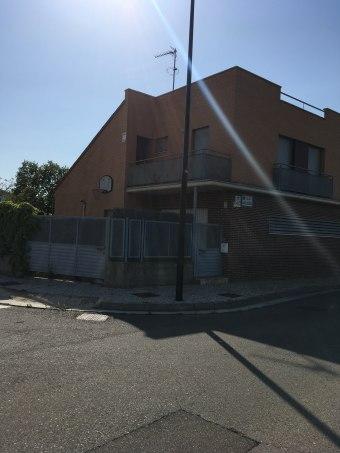 Adosado en calle Santa Bárbara 21, Garrapinillos