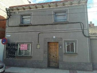 Casa en calle Ramón y Cajal 1, La Joyosa
