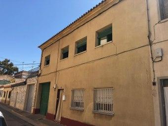 Casa en calle Rafael Buerba 15, Casetas