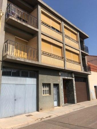 Piso en calle Sta. Ana 16, Monzalbarba