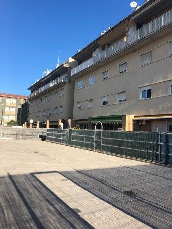 Atico dúplex en calle Barcelona 6, Casetas
