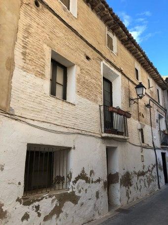 Casa de pueblo en calle Callejuela 17, Utebo