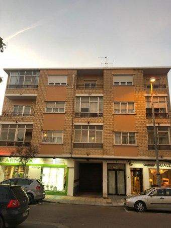 Piso en Avenida Zaragoza 44, Utebo