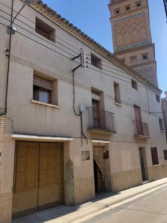 Casa en calle Aragón 13, Torres de Berrellén