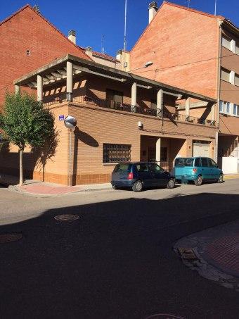 Casa en calle Santa Ana 4, Utebo