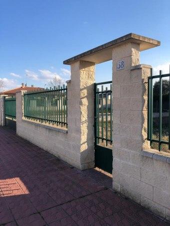 Solar en Urb. Santa Teresa, Utebo