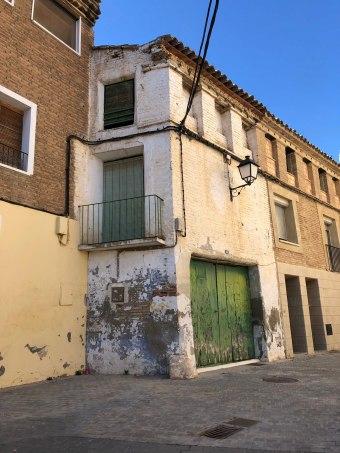 Casa  en calle Callejuela 13, Utebo