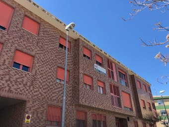Piso en calle Velázquez 10-12, Utebo