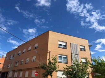 Piso en calle Almozara 43, Utebo