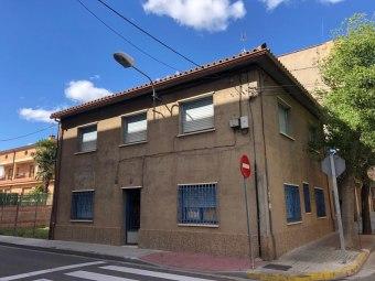Casa en calle Venezuela 18, Utebo