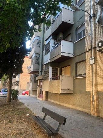 Piso en Urbanización Alameda 9, Casetas