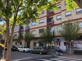 Piso en calle Tenerife 5-7-9, Utebo