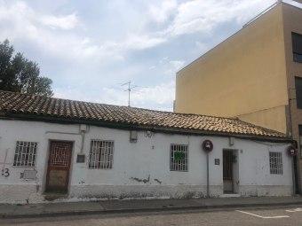 Casa en Avda. La Jota 6, Garrapinillos