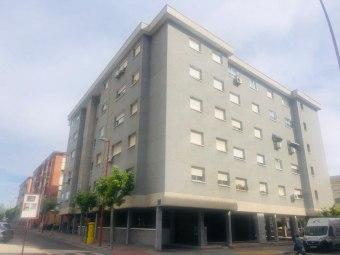 Piso en calle Panticosa 1, Malpica-Utebo