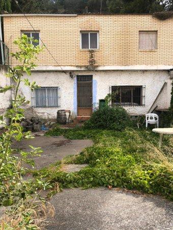 Casa en calle Castellar 13, Alfocea
