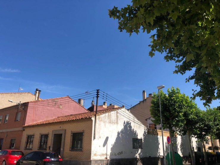 Casa en calle Santa Ana 19, Utebo