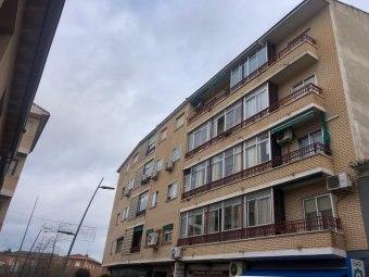 Piso en Avda. Zaragoza 9, Utebo