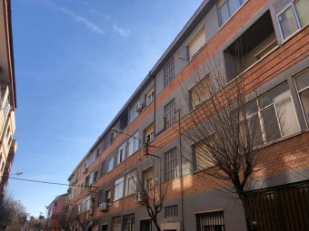 Piso en calle Velázquez 4, Utebo