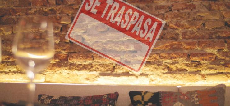 Traspaso restaurante calle San Andrés, Utebo