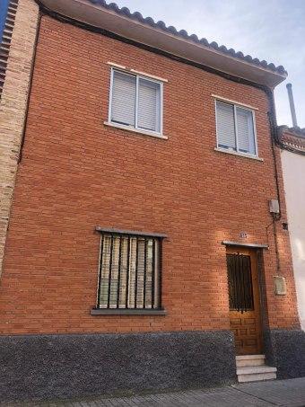 Casa en calle Calvo Sotelo 23, Utebo