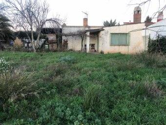 Terreno rústico en Urb. Condefuentes, Garrapinillos