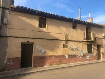 Casa de pueblo en calle Castellar 1, Torres de Berrellén