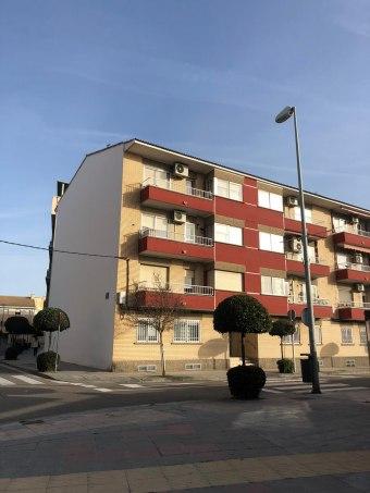 Piso en Avda. Zaragoza 75, Utebo