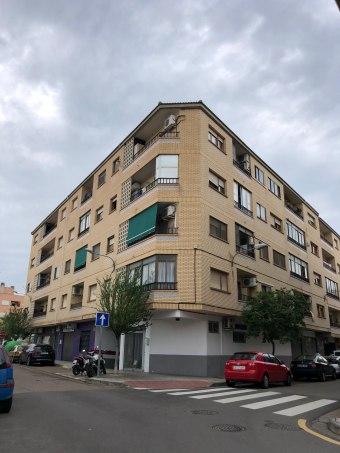 Piso en calle Huesca 2, Utebo