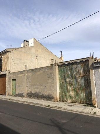 Terreno en calle Canteras 10, Utebo