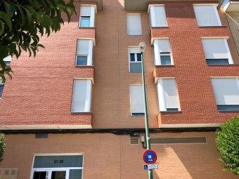 Piso en calle las Fuentes 37-39, Utebo
