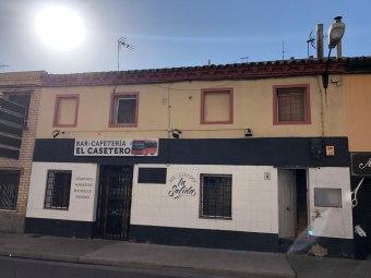 Casa en calle Huesca 4, Casetas