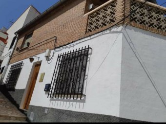 Casa en calle Somontano 32, Aguilón