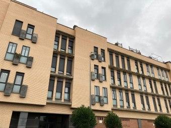 Piso en calle Madrid 21, Utebo