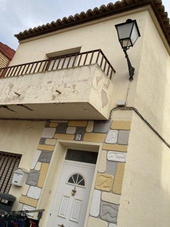 Casa en Fernando el Católico 2, Pradilla de Ebro