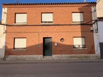Casa  en calle Arboleda 20, Utebo