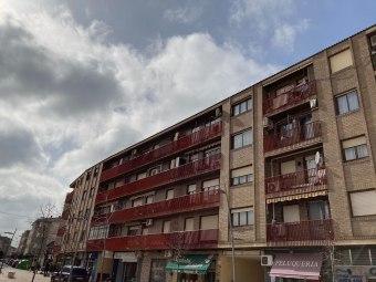 Piso en Avda. Zaragoza 32, Utebo