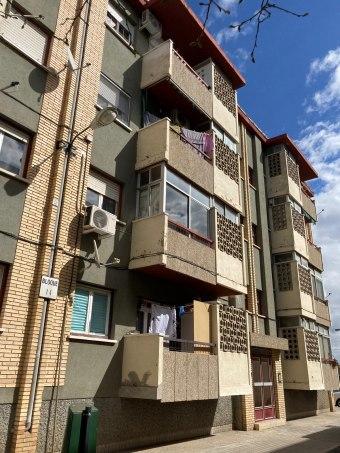 Piso en Urbanización Alameda 2, Casetas