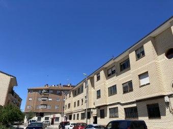 Piso en calle Huesca 9, Utebo