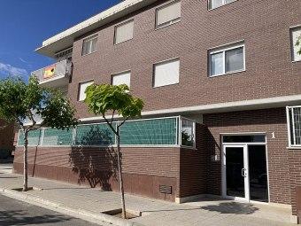 Piso en calle Cataluña 1, Alagón