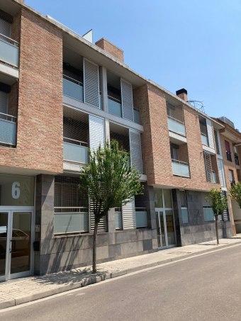 Piso en calle Huerta Alta 4, Utebo